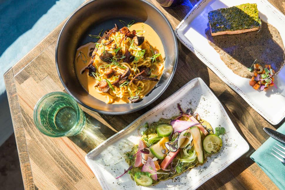Restoran Khas Italia Yang Dapat Anda Kunjungi Saat Berada Di Hyde