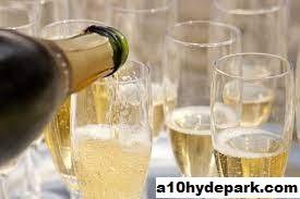Mengulas lebih Jauh Tentang Sparkling wine